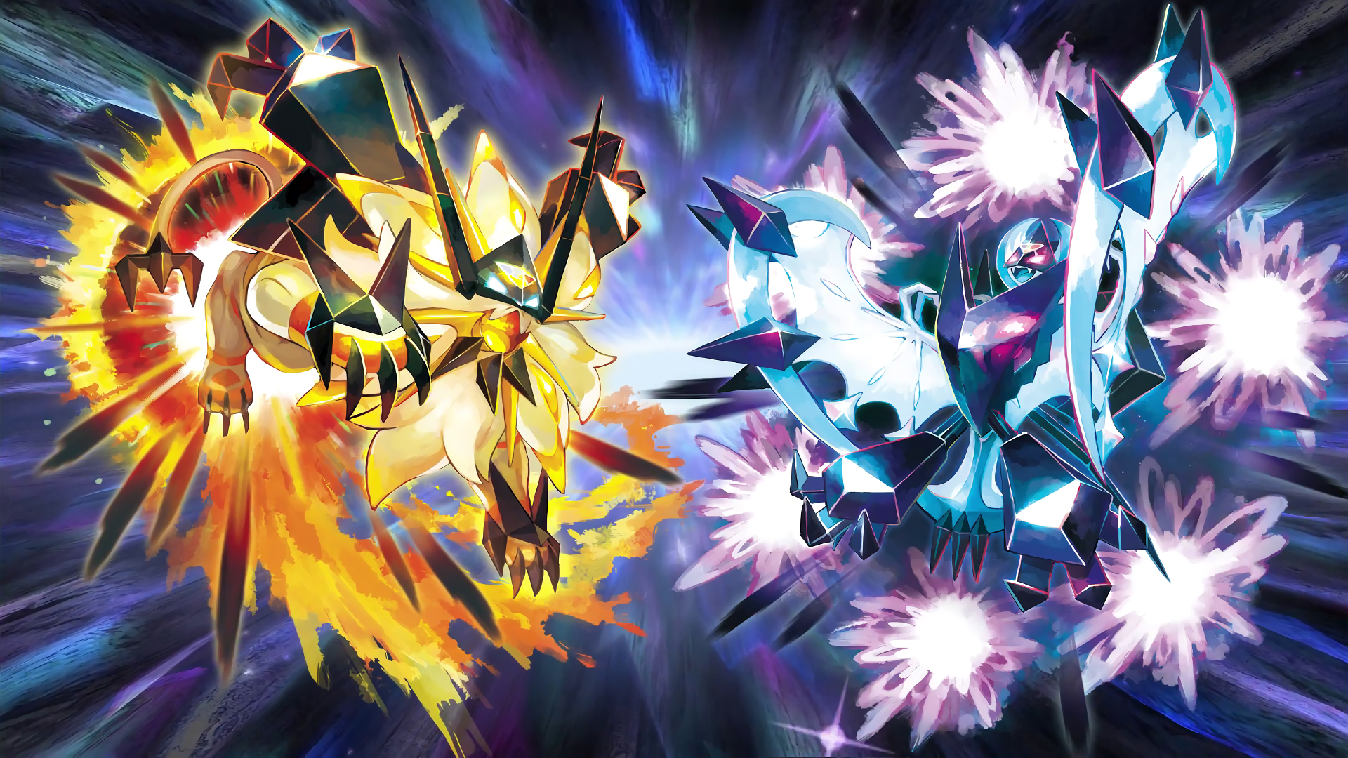 Legendary Pokemon Wallpapers 4k In 2020 Cool Pokemon Wallpapers Pokemon Painting Dog Pokemon