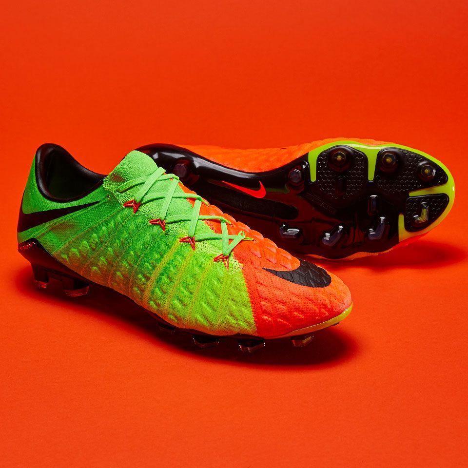 Nike Hypervenom Phantom III FG - Mens Boots - Firm Ground .