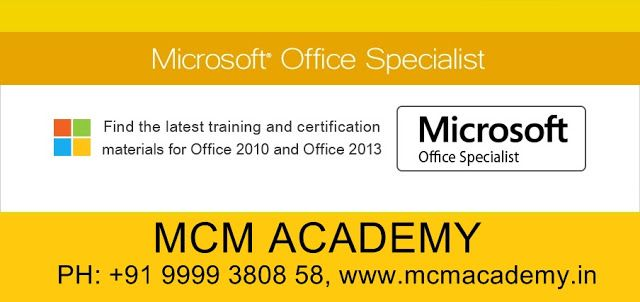 How Long Does It Take To Get Microsoft Office Certified