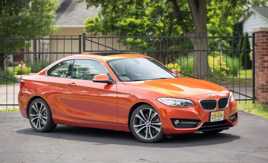 Best 2018 Bmw 2 Series Overview Car Review 2019 With Images Bmw Bmw 2 Car Review