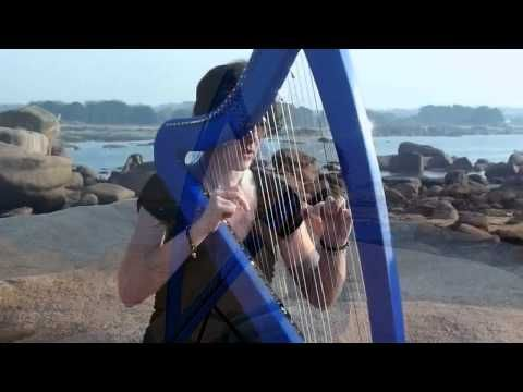 Pachelbels Canon In D On Dusty Strings Ravenna 34 Lever Harp