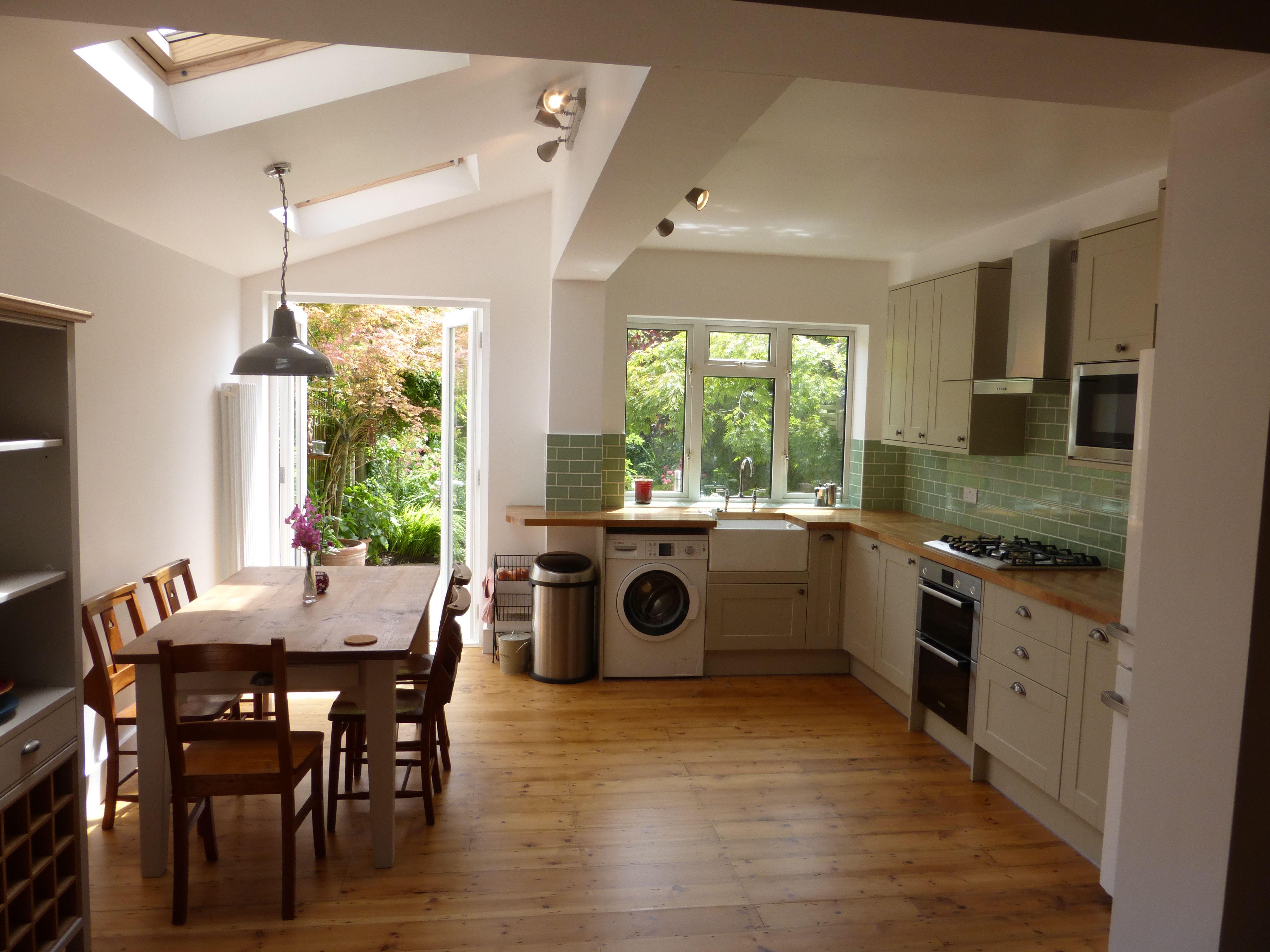 side return kitchen extension jpg 4608 3456 home extensions pinterest side return. Black Bedroom Furniture Sets. Home Design Ideas