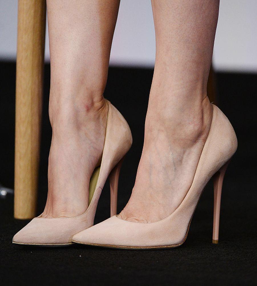 6f3ba6e13488 Kate Mara s High Heels ...XoXo