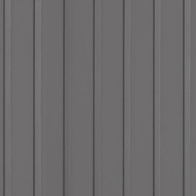 Hdx 10 Ft Wide Channel Grey Vinyl Universal Flooring Your Choice Length Hx55rb10x1sg The Home Depot Vinyl Garage Flooring Garage Floor Garage Floor Paint