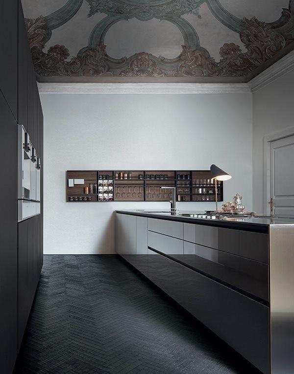 CUCINE - VARENNA | Twelve | kitchen modern | Pinterest | Kitchens ...