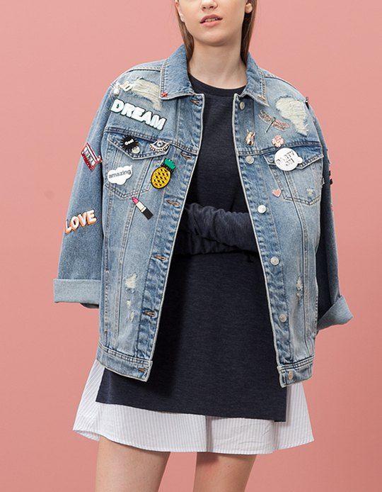 Pin von S. Typhi auf Jackets & Sweatshirts (mit Bildern ...