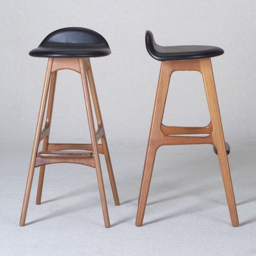 Luxury Step Stool Chair Wood