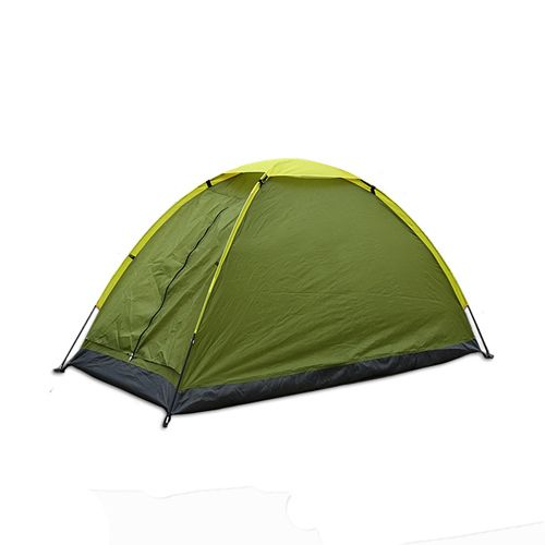 Tactical 190T Polyester Water Proof Oxford Cloth One Single Monolayer Tent For C&ing Paintball Accessory CL16  sc 1 st  Pinterest & Tactical 190T Polyester Water Proof Oxford Cloth One Single ...