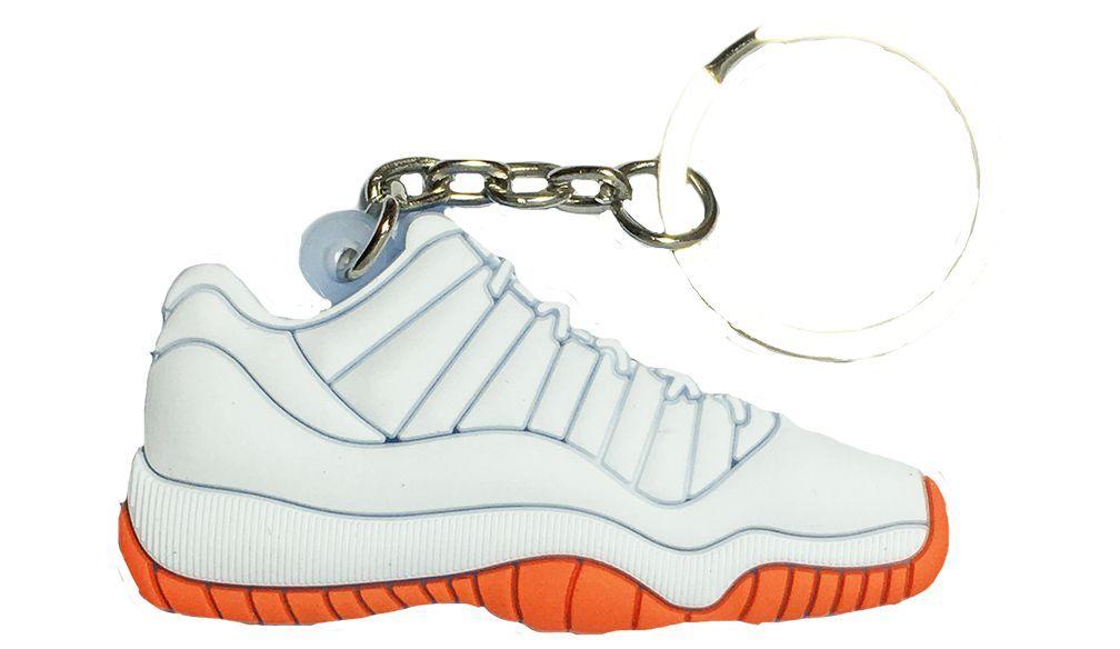Nike nero verde Yeezy 2 2D Flat Sneaker Keychain by SPUSA twNyOdGrz