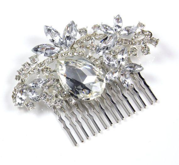 Winsome - Wedding Hair Comb
