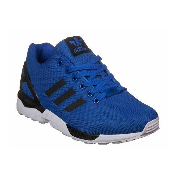 release date: 677f1 a36c0 Adidas zx Flux Torsion (Blue / Black) | Shoes | Adidas ZX ...