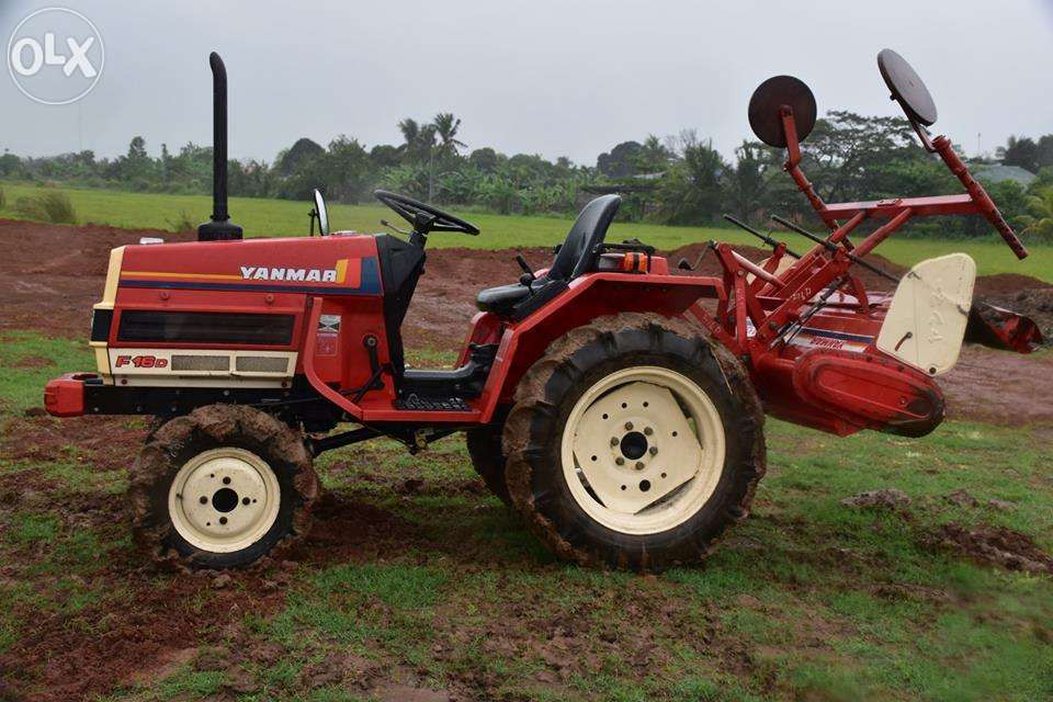 View Farm Tractor For Sale In Santiago City On Olx Philippines Or