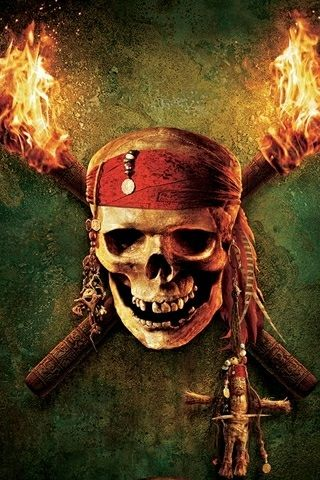 Pirates Of The Caribbean Iphone Wallpaper Pirates Of The