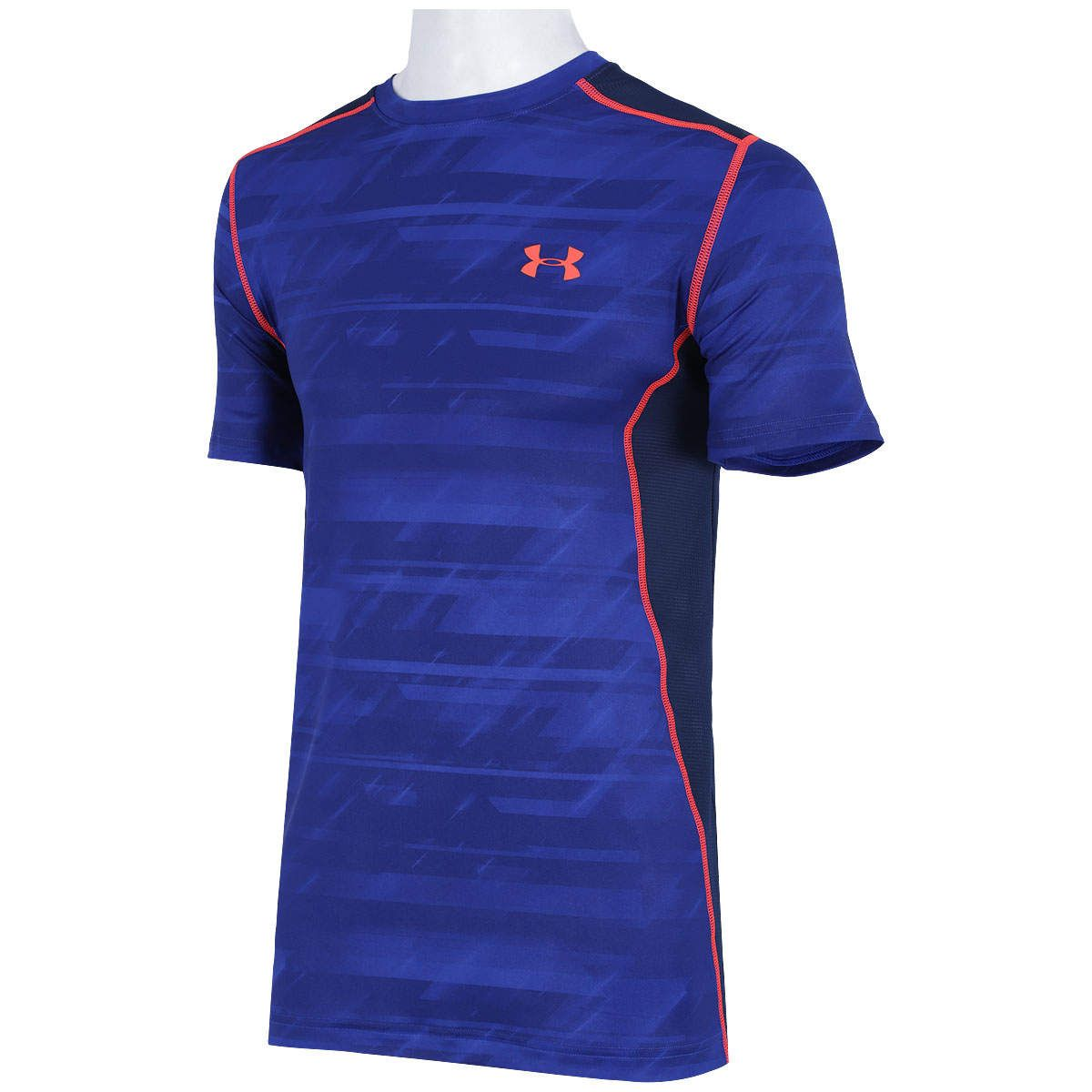 7041abefae Camiseta Under Armour Raid - Masculina · Under ArmourArmoursSportT Shirts Shirt