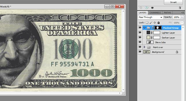 Fake 1000 Dollar Bill Printable Fresh How to Make Line