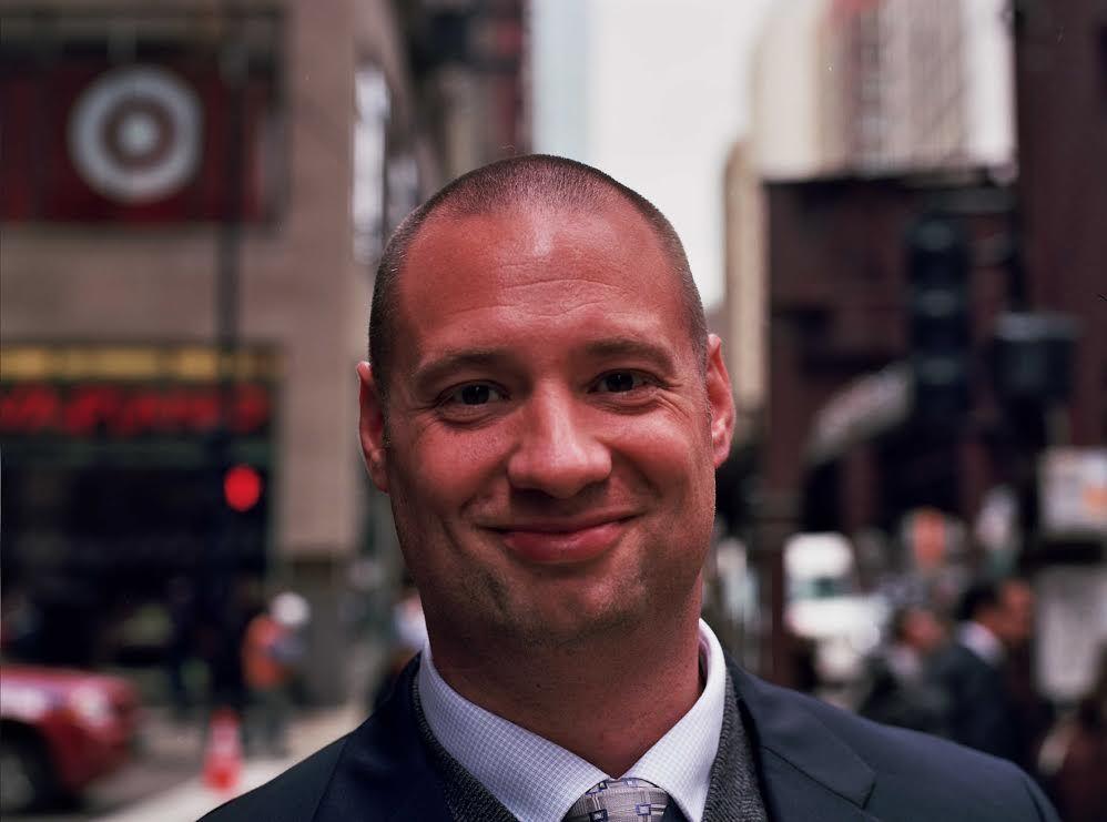 Dr. Robert Oprisko