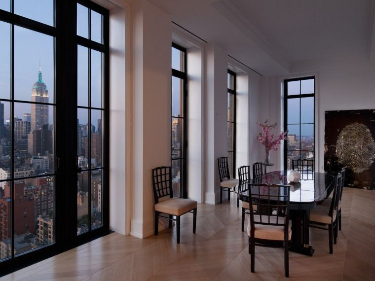 Luxurious apartment at 212 west 18th street new york for Apartment new york for sale