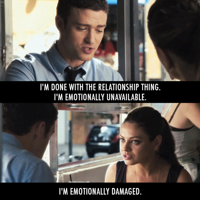Friends With Benefits 2011 Quotes Celebquote Friends With Benefits Movie Friends With Benefits Favorite Movie Quotes