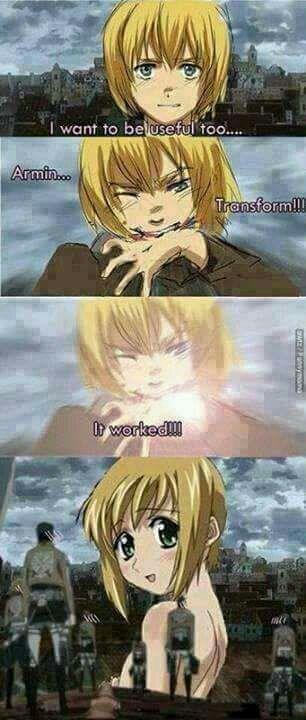 Memy z anime ✔
