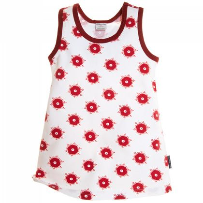 2b13f59b1 STARBURST FLORAL TENNIS DRESS (BABY) from Polarn O. Pyret  tennis ...