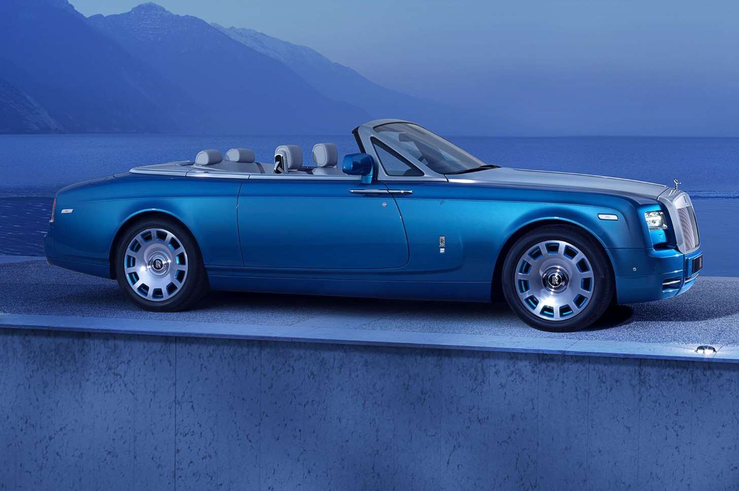Top 12 Coolest Rolls Royce Special Editions Cars Rolls Royce