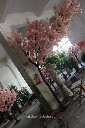 Romantic design indoor cherry blossom trees arches for indoor for indoor wedding decoration buy indoor cherry blossom treestrees for indoor wedding decorationwedding decoration trees product on alibaba junglespirit Choice Image