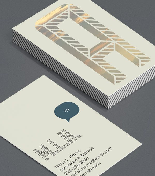 Browse Business Card Design Templates | Business Card Ideas ...