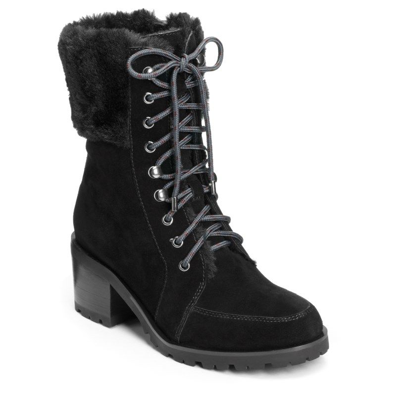 cba754d09ce81 Women's Get Going Lace Up Boot in 2019 | Products | Boots, Cold ...