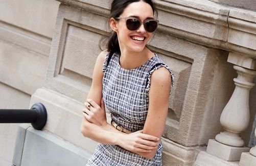 Fashion: Wear to Work Outfit Ideas for a Long Hot Summer