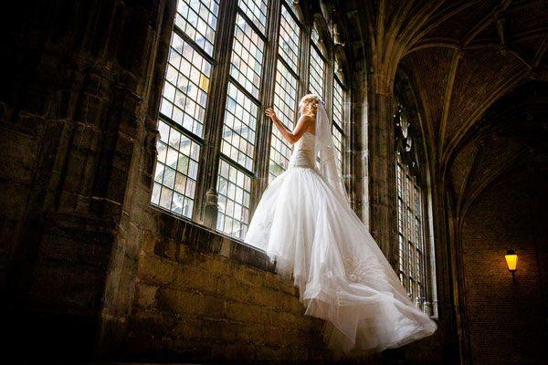 Portfolio - bruidsfotograaf