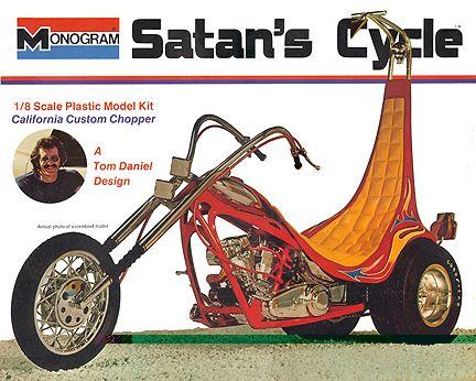 Image result for monogram king chopper
