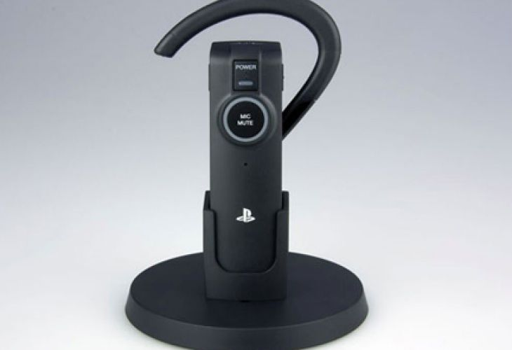 Ps4 Anger With Bluetooth Usb Headset Support