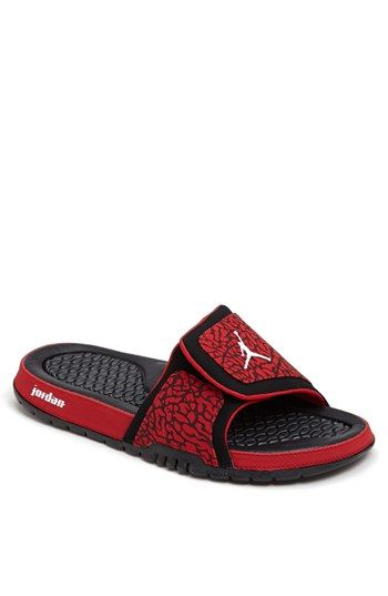 1f26673276e917 Men s Sandals for house shoes size 9 or 10. Dillon! Nike  Jordan Hydro II   Sandal (Men) available at  Nordstrom