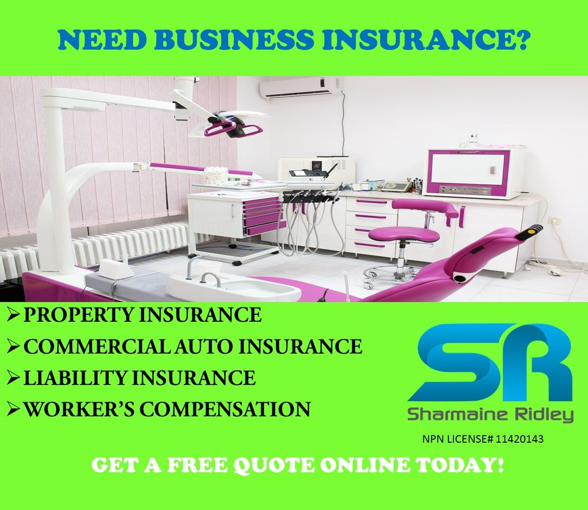 Property Insurance **General Liability