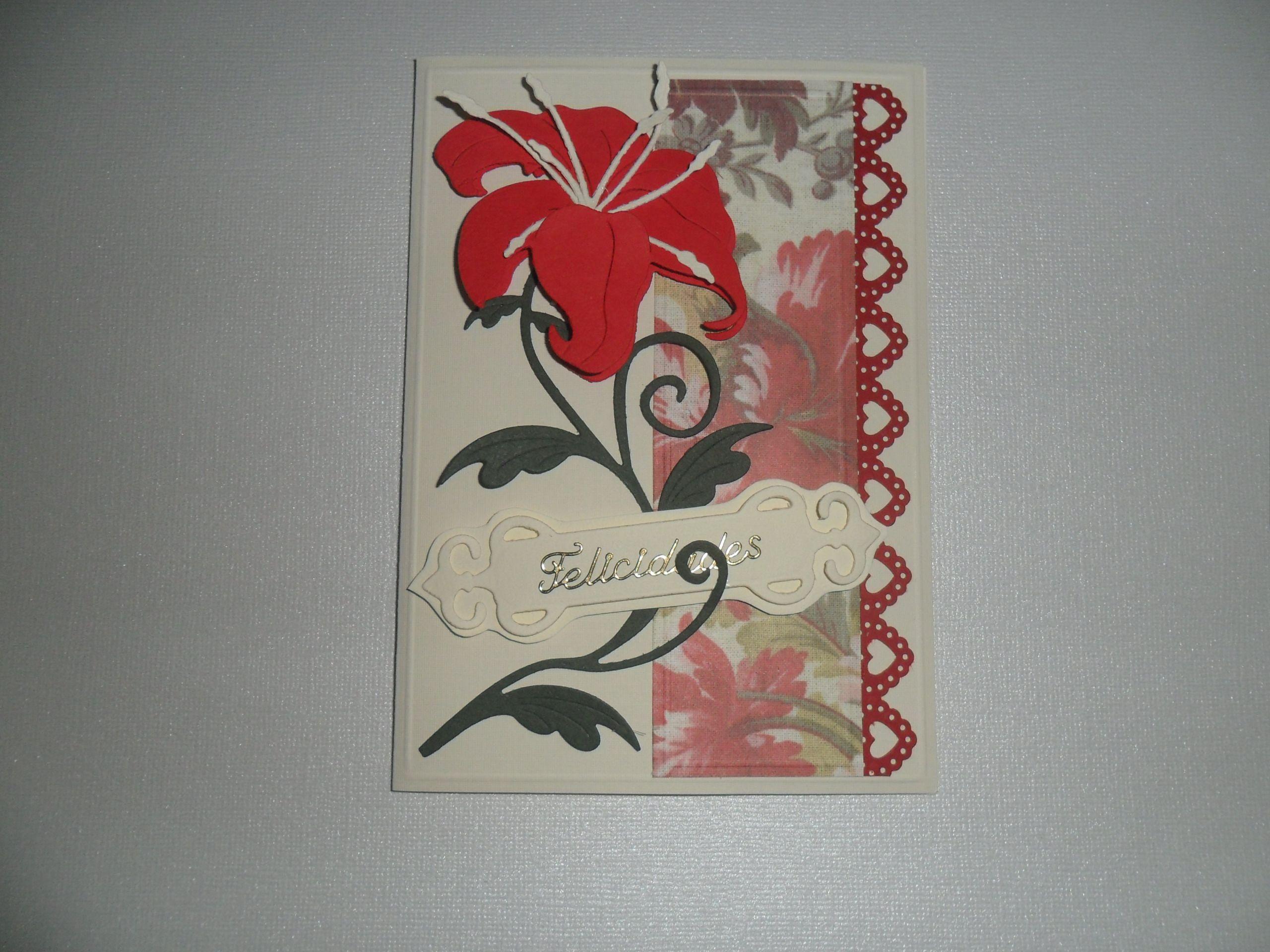Cartão especial