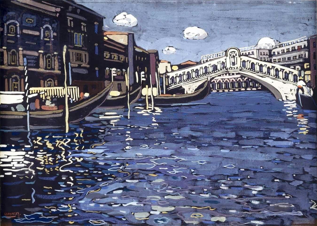 Venezia 1903