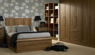 Diseos de Armarios para Dormitorios Pequeos Diseo de armario