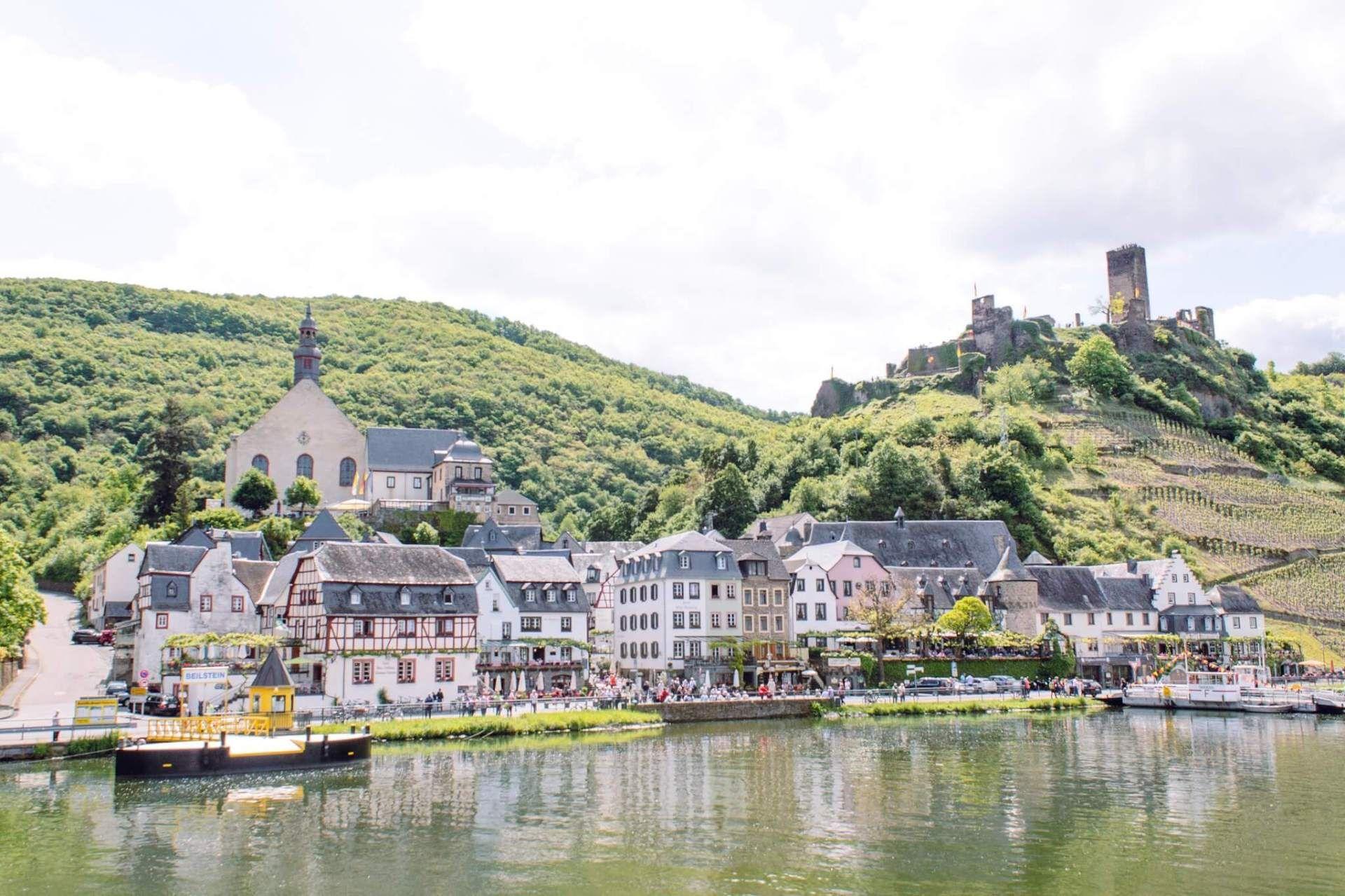 Day trip to Beilstein Germany - Skylar Aria's Adventures | Germany travel  destinations, Germany destinations, Nightlife travel