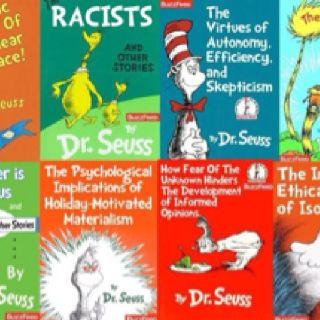 Politically Active Dr. Seuss