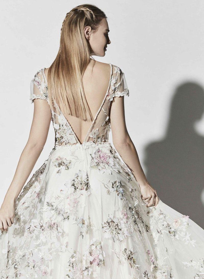 Amelia 3000.01 by Savin London Wedding Dresses