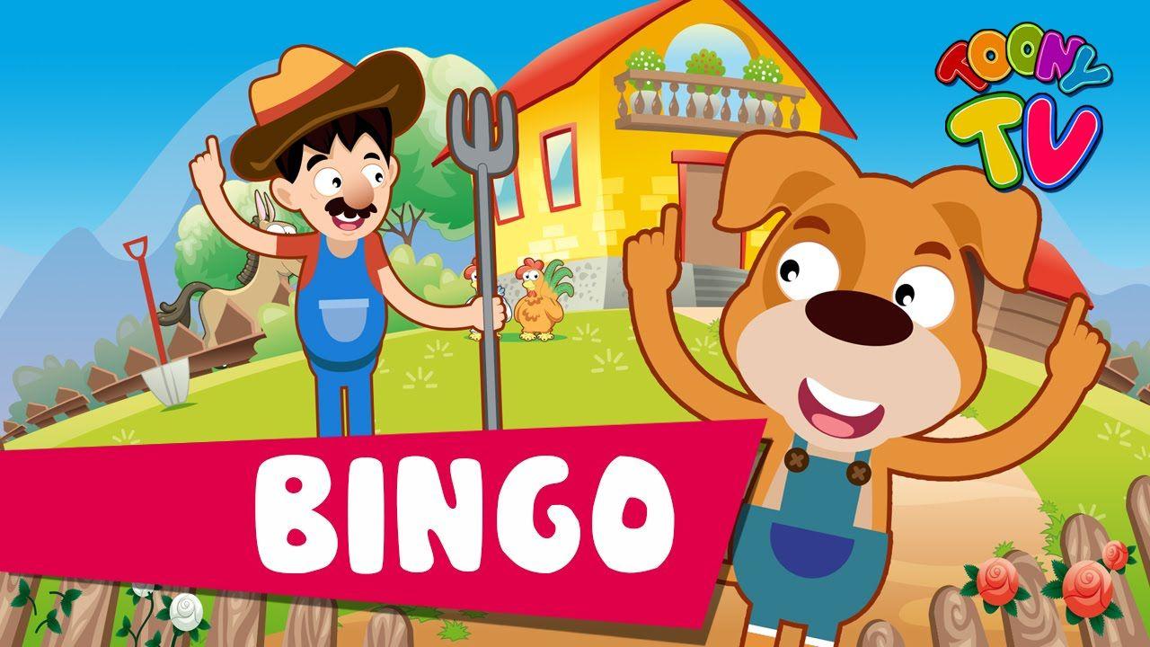 Nursery #Rhymes - #Kid #songs - #Binngo #kidsong #Rhymesongs #Child ...