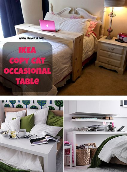 Table Over Bed Google Search Sovrum Sang