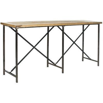 Trent Austin Design Altoona Console Table & Reviews   Wayfair