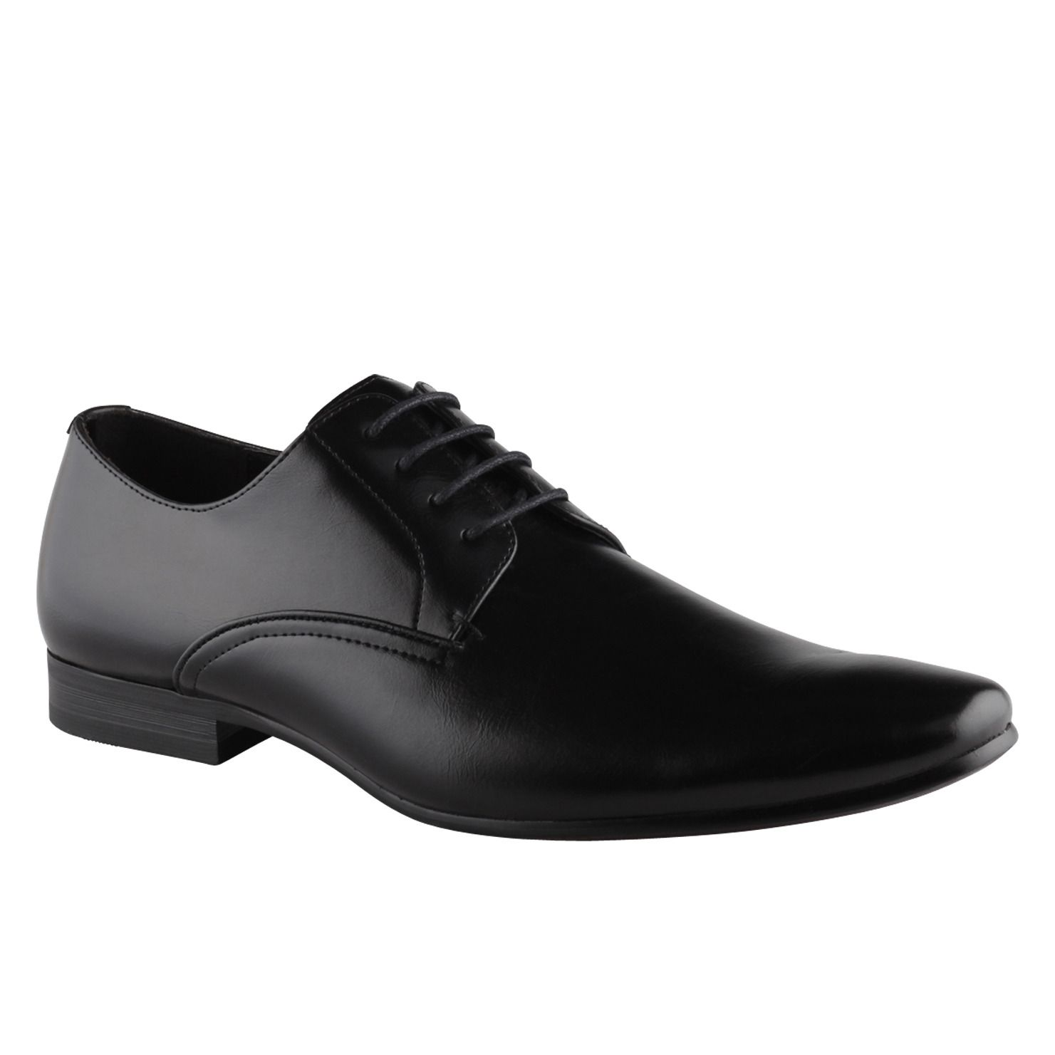 Black dress shoe sale