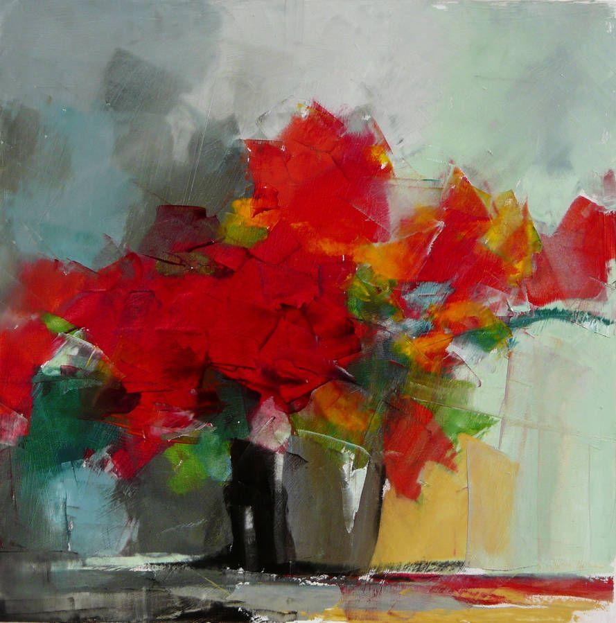 Bouquet garance by Malahicha on DeviantArt Abstract art