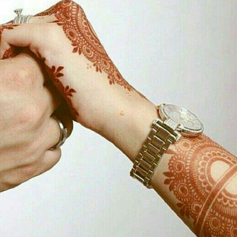Wedding Holding Hands Art