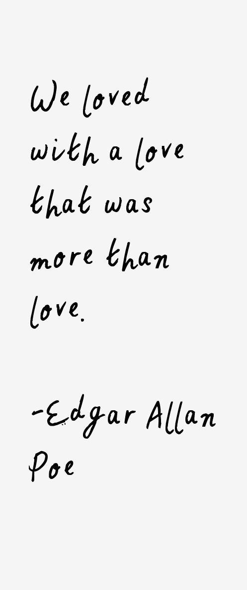 Short Love Quote Unique Short And Cute Love Notes And Why They Work  Pinterest  Poe Quotes