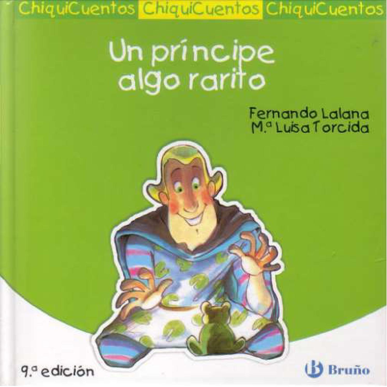 libros infantiles con varios finales