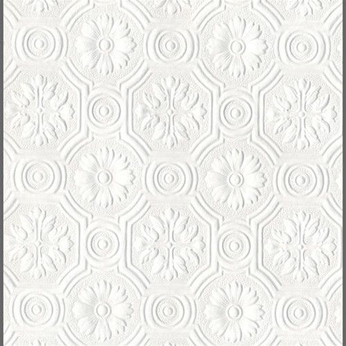 burke decor // paintable texture wallpaper Paintable