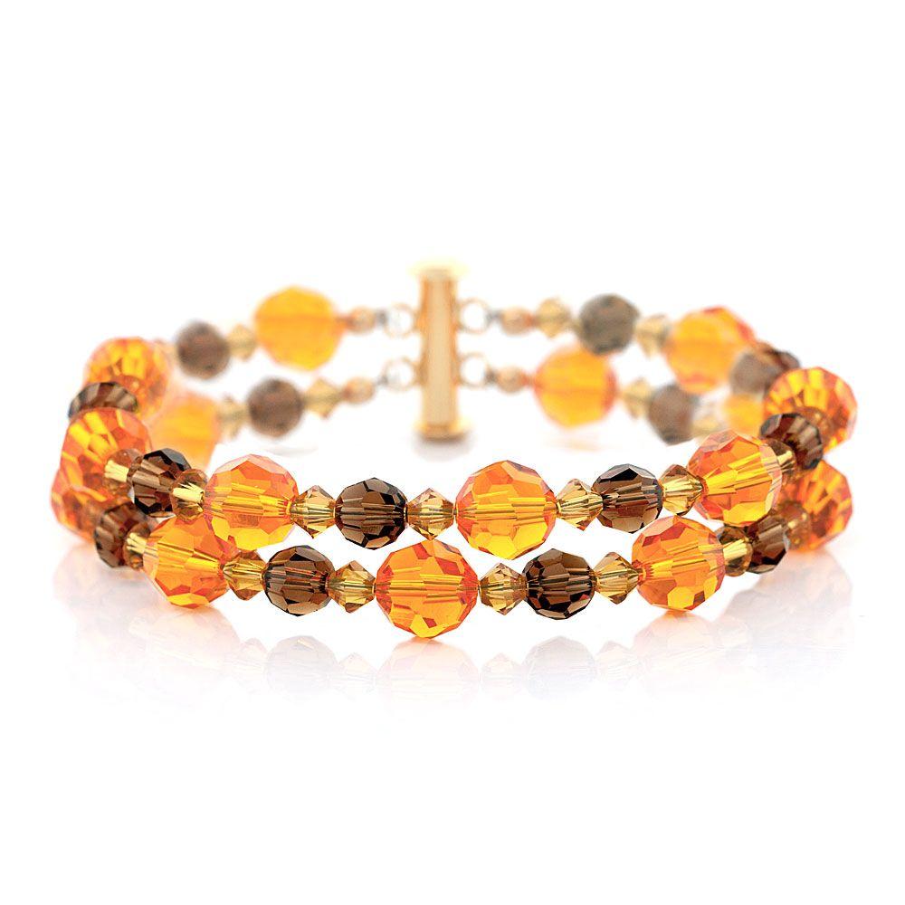 MAKE ME! Tangerine-Dreams-Bracelet